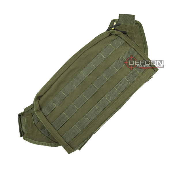 Magfed Gear Tactical Molle Bandolier / Olive Drab