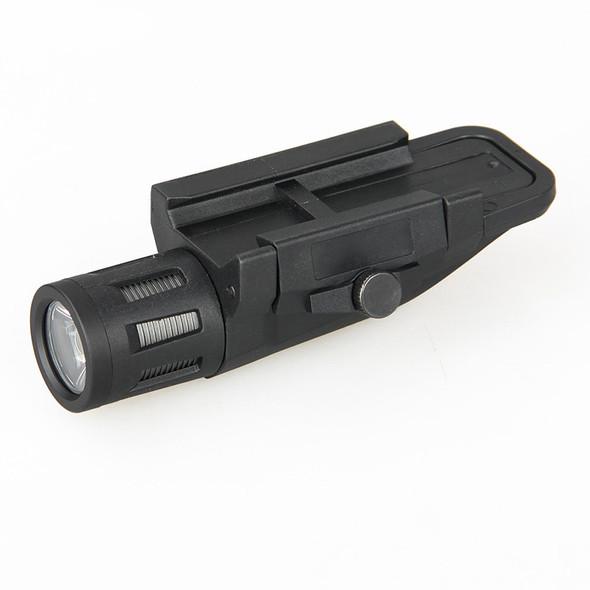 Magfed Gear SD-65 Tactical Flashlight / Black