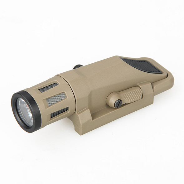 Magfed Gear SD-65 Tactical Flashlight / Tan