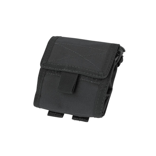 Condor Roll-Up Utility Pouch / Black