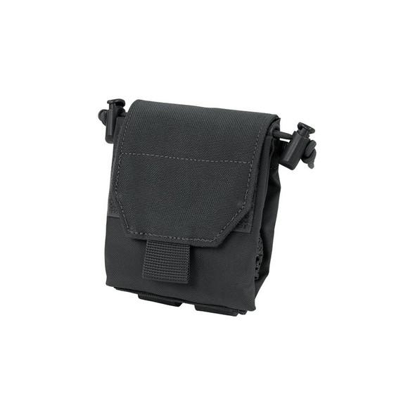 Condor Micro Dump Pouch / Black