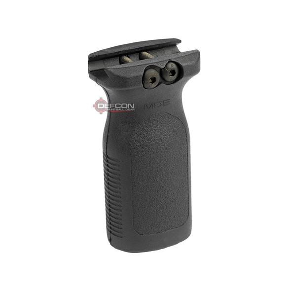 Magfed Gear Picatinny Rail Vertical Grip / Black