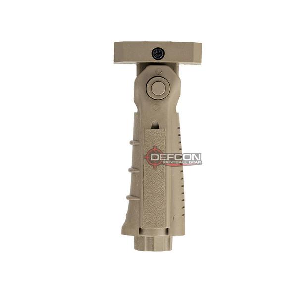 Magfed Gear 5 Point Ergo Foregrip / Tan