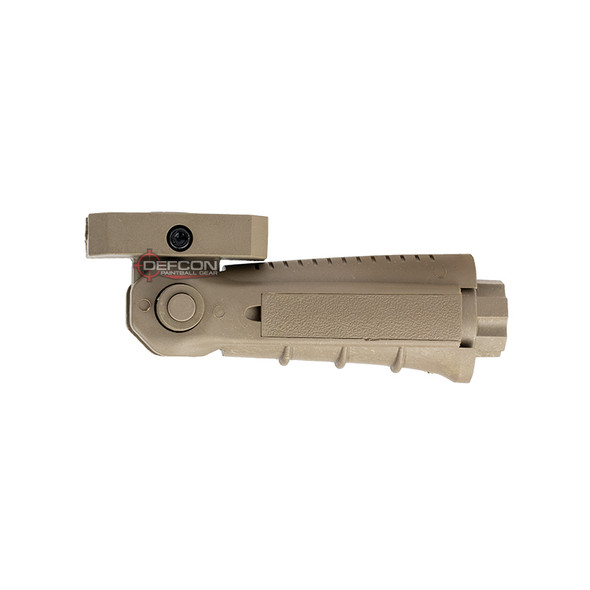 Magfed Gear 5 Point Ergo Foregrip / Tan