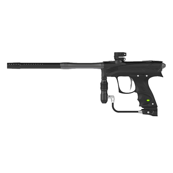 DYE Rize CZR Paintball Gun - Black/Grey
