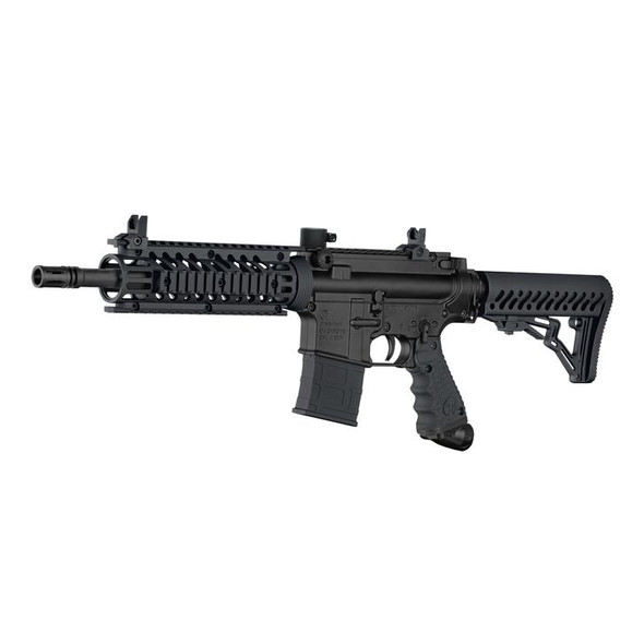 Tippmann TMC .50 Cal Magfed Paintball Marker / Black