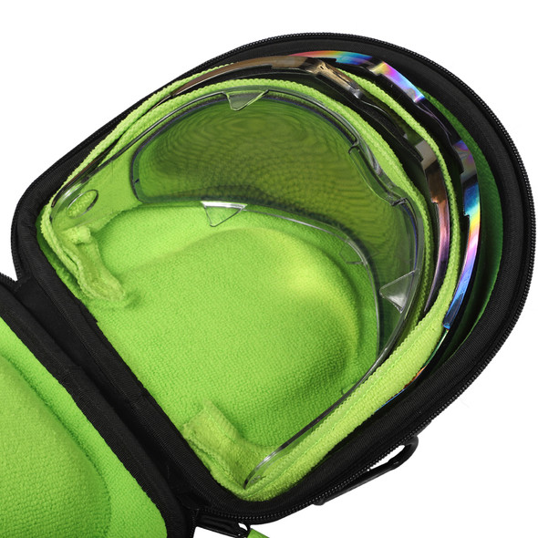 Exalt Carbon Universal Lens Case V3