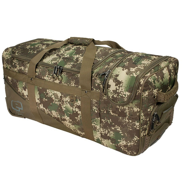 Planet Eclipse GX2 Classic Bag - HDE Earth