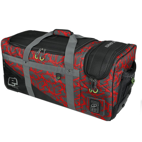 Planet Eclipse GX2 Classic Bag - Fighter Red