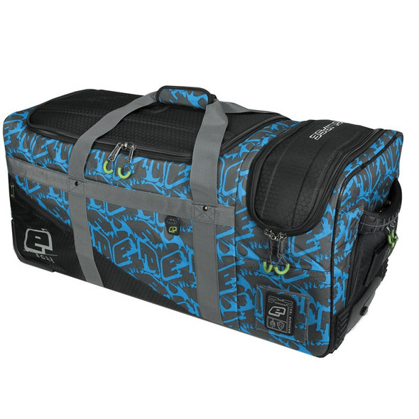 Planet Eclipse GX2 Classic Bag - Fighter Blue