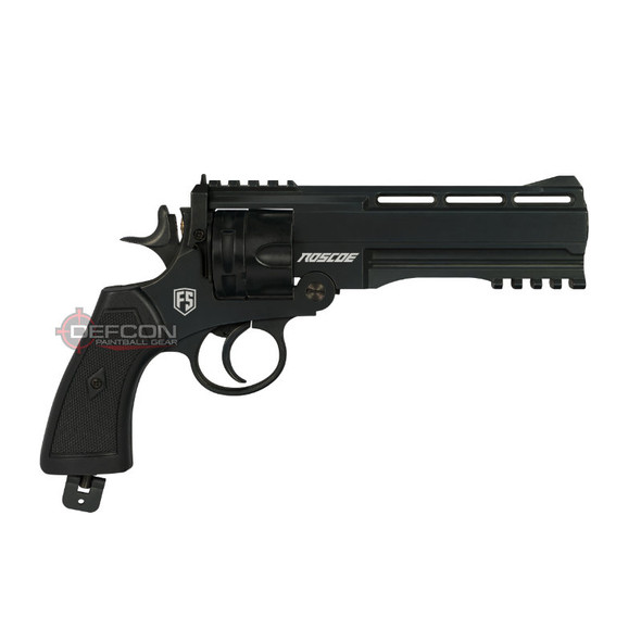 First Strike Roscoe Paintball Revolver / .50 Cal