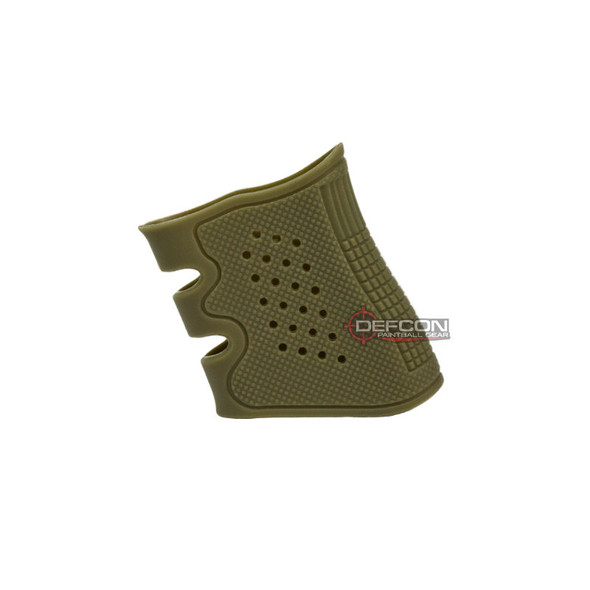 Magfed Gear Tactical Rubber Pistol Grip / Olive Drab