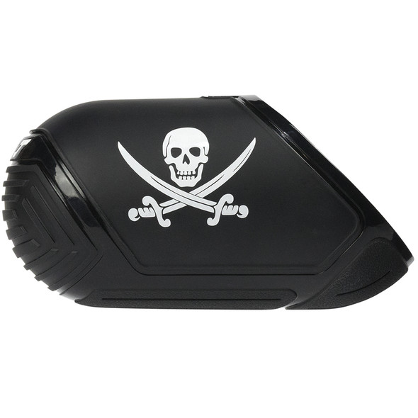 Exalt Medium Tank Cover / Jolly Roger Pirate