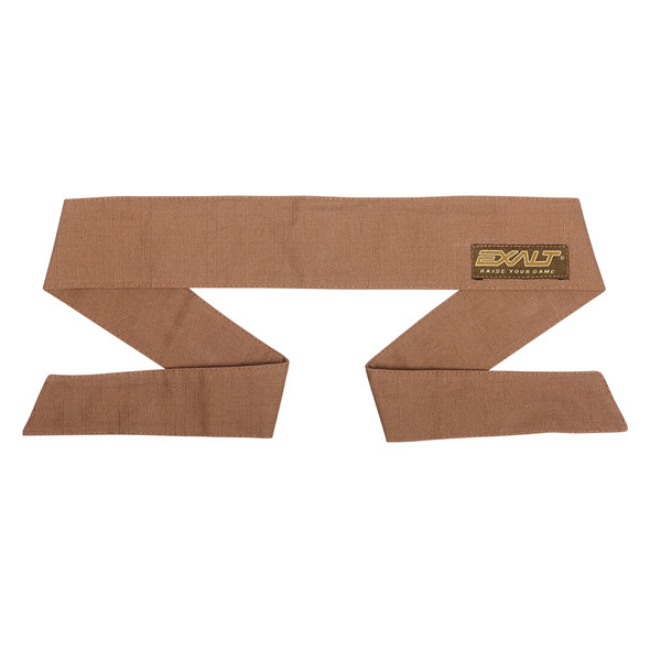 Exalt Headband / Coyote Tan