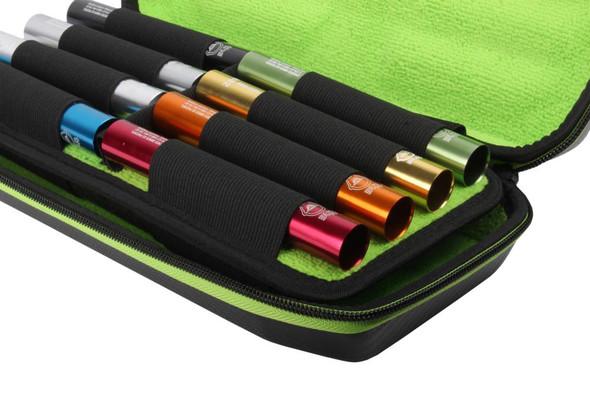 Exalt Barrel Kit Case / Black