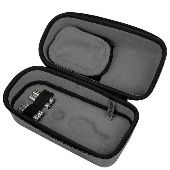 Exalt Carbon Loader Case / Charcoal Grey