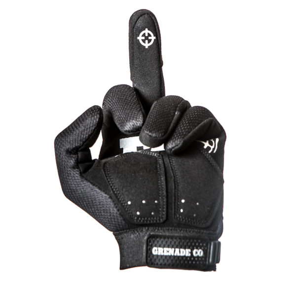 Enola Gaye Tactical FU Gloves / Black