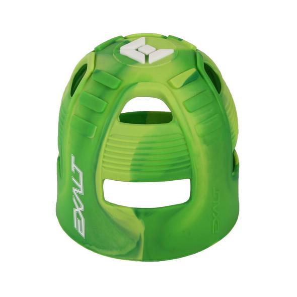 Exalt Tank Grip / Lime Swirl