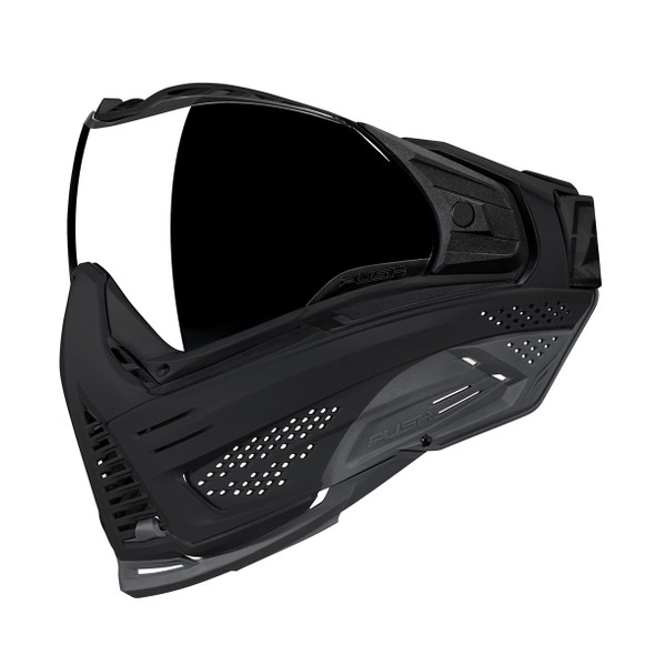 Push Unite Goggle Chin Extension - Black