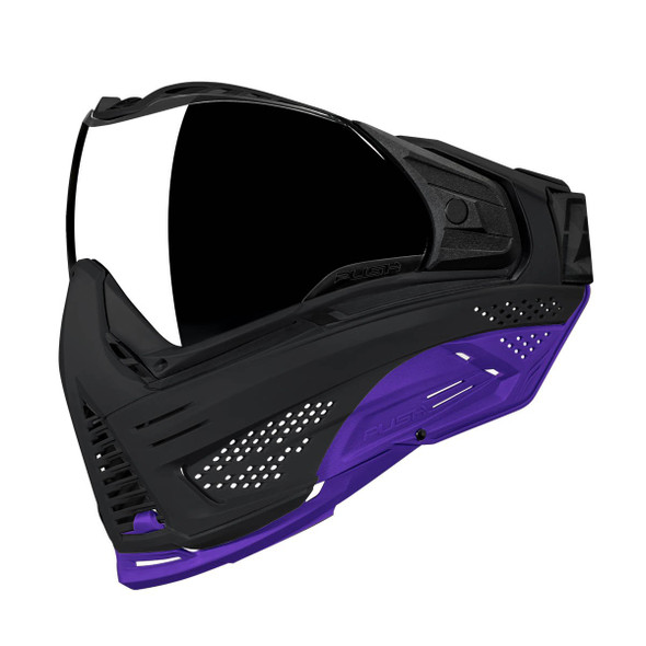 Push Unite Goggle Chin Extension - Purple