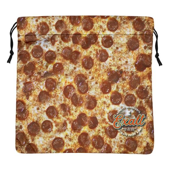 Exalt Microfiber Goggle Bag / Pizza