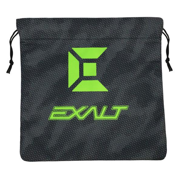 Exalt Microfiber Goggle Bag / Hex Camo