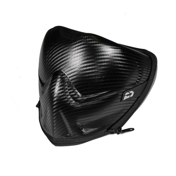 Push Unite Universal Goggle Case - Carbon Black