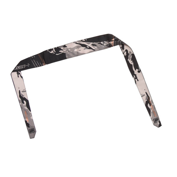 Push Headband - Tan Camo