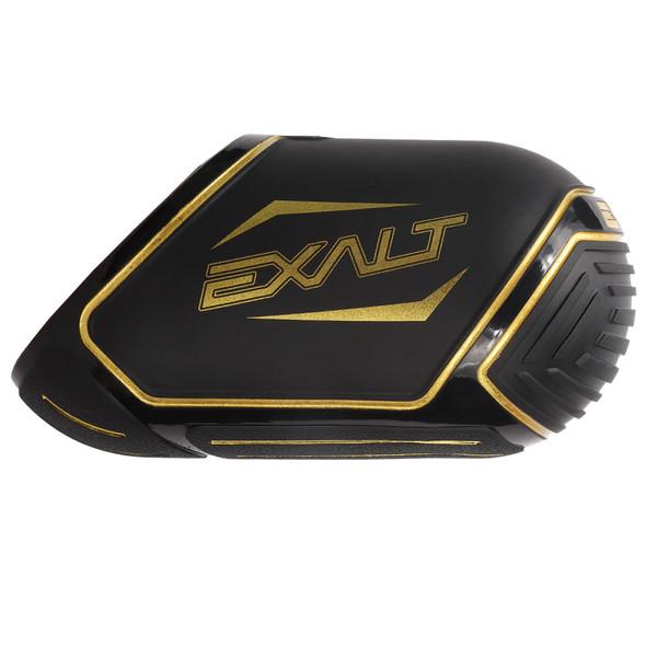 Exalt Medium Tank Cover / Black-Gold