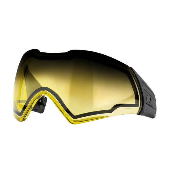 Push Unite Thermal Performance Gradient Lens - Yellow