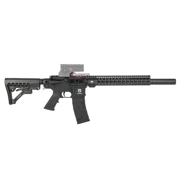 First Strike T15 DMR Paintball Gun / No Riser