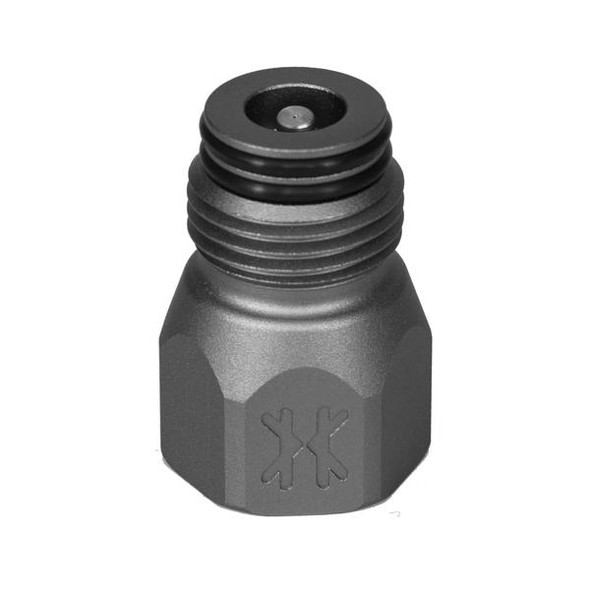 HK Army Tank Regulator Extender - Pewter
