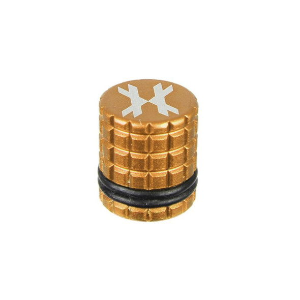 HK Army Fill Nipple Cover - Gold