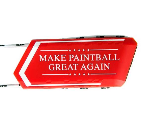 HK Army LE Ball Breaker Barrel Sleeve - Make PB Great Again