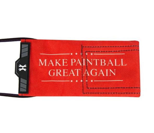 HK Army Barrel Condom - Make Paintball Great Again