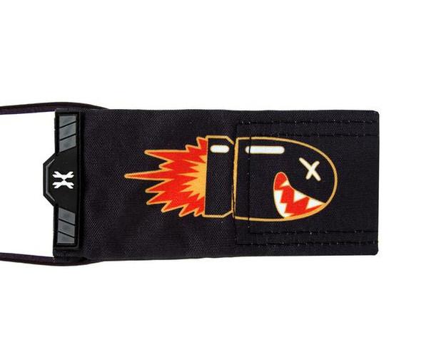 HK Army Barrel Condom - Warhead