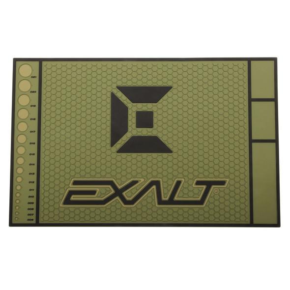 Exalt TechMat HD / Army Olive