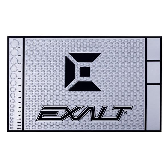 Exalt TechMat HD / Silver Black