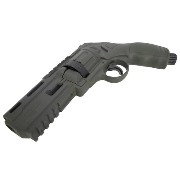 Umarex T4E Revolver TR50 / .50 Cal - Combat Grey