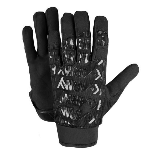 HK Army HTSL Glove - Black/Black