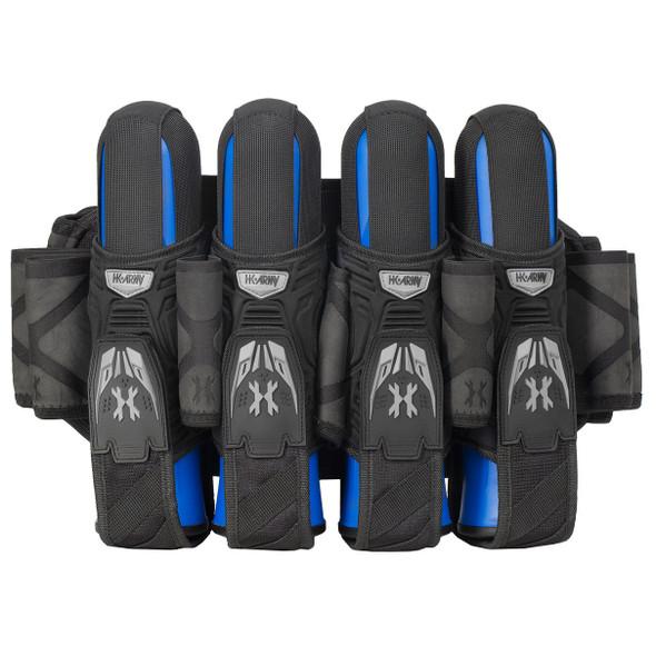 HK Army MagTek Pack 4+3+4 - Black/Grey