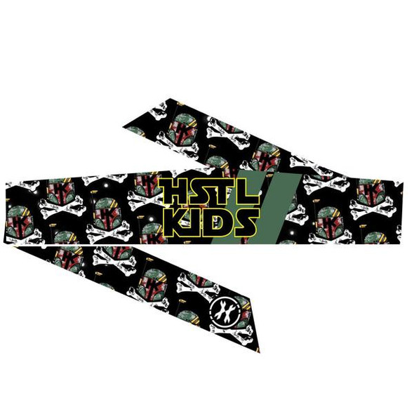 HK Army Headband HSTL Wars Boba Phat