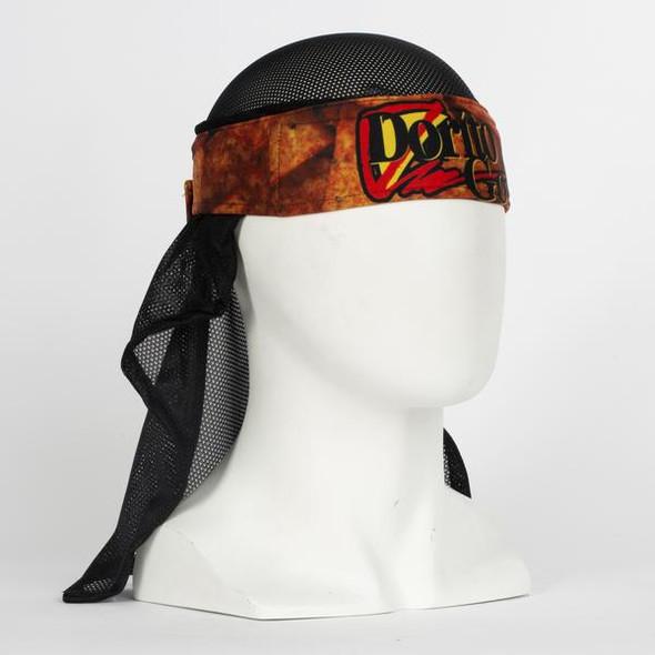 HK Army Headwrap Dorito God