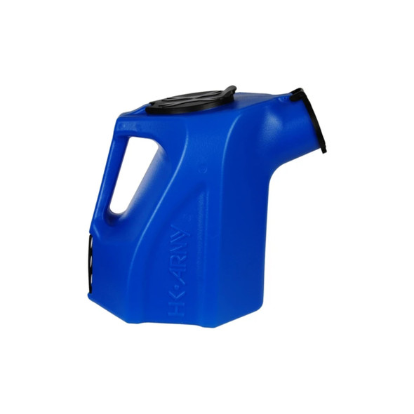 HK Army Reload 1000 Round Paintball Hauler / Blue