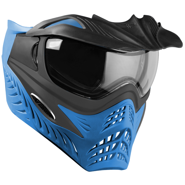 VForce Grill Azure Thermal Paintball Mask