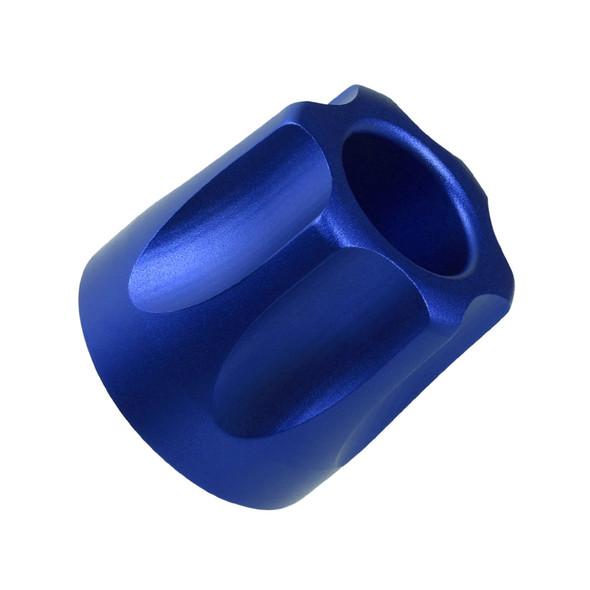 Exalt Tool-Less Back Cap / Eclipse EMEK, EMF100, ETHA 2, GTEK & ETEK - Blue