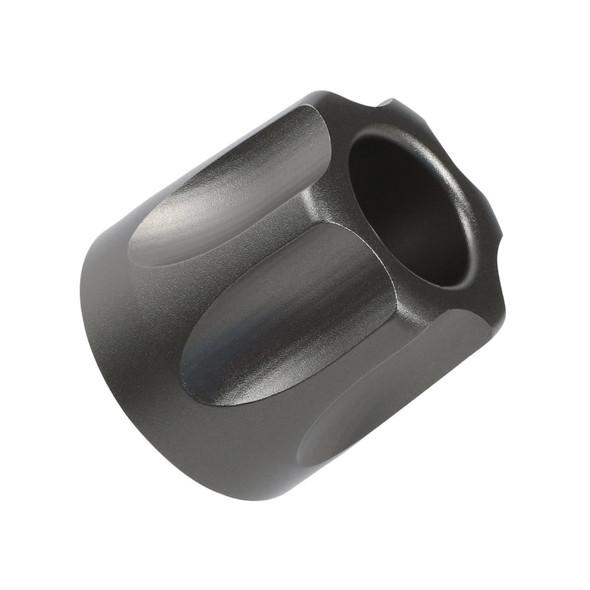 Exalt Tool-Less Back Cap / Eclipse EMEK, EMF100, ETHA 2, GTEK & ETEK - Grey