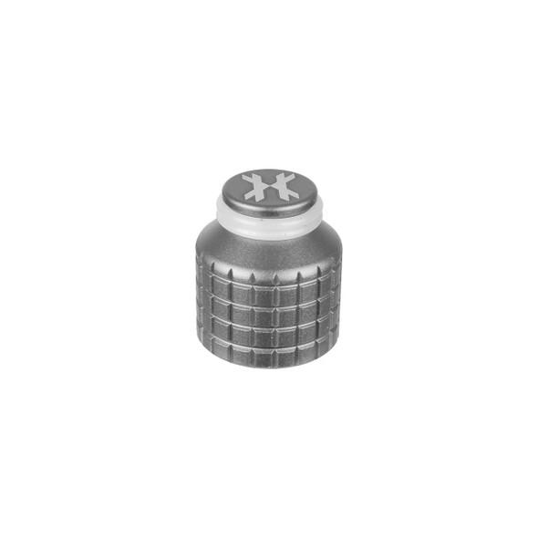 HK Army Thread Protector / Silver