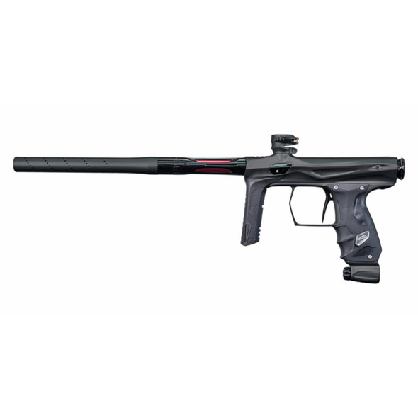 SP Shocker  AMP Electronic Paintball Gun - Black