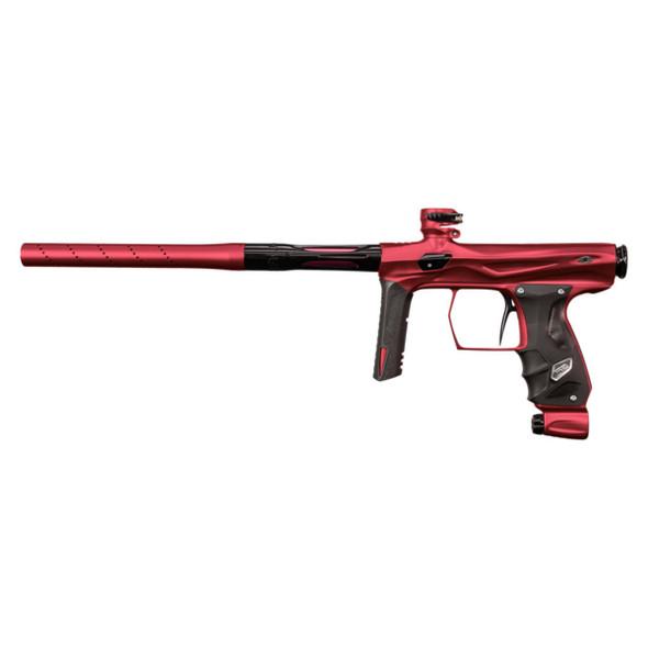 SP Shocker  AMP Electronic Paintball Gun - Red